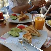 5/26/2013 tarihinde İlknur A.ziyaretçi tarafından Özsüt'de çekilen fotoğraf