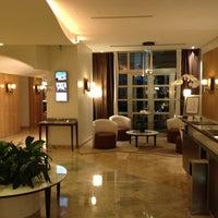 Photo prise au Hotel Ampère par Elena I. le5/2/2013