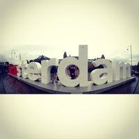 9/18/2013 tarihinde Yuliya E.ziyaretçi tarafından I amsterdam'de çekilen fotoğraf