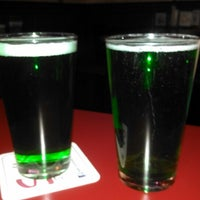 Photo taken at Stables Bar & Grill by Bob S. on 3/17/2013