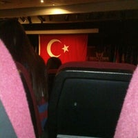 3/18/2013 tarihinde Mustafa Y.ziyaretçi tarafından Spectrum (GAU)'de çekilen fotoğraf