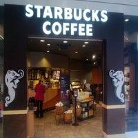 Photo taken at Starbucks by Larry V. on 3/17/2013