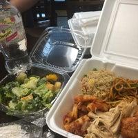 Photo taken at A&H Food Plaza by la_glycine on 6/3/2017