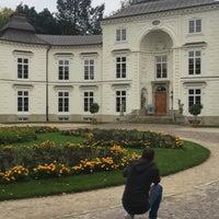 Photo prise au Pałac Myślewicki par KHD le9/25/2017