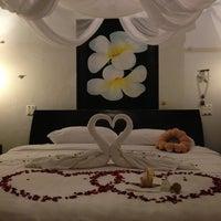 Photo taken at Dhevan Dara Resort & Spa by Sine N. on 3/3/2013