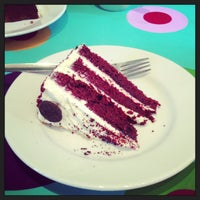 Photo taken at Candy Cakes by Hazel H. on 4/1/2013