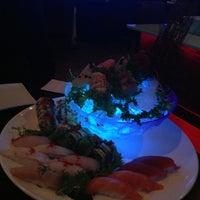 Photo taken at K Asian Bistro Sushi Bar by Sebastian F. on 1/31/2013