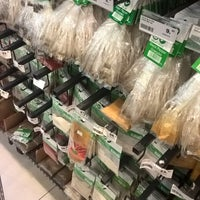 Photo taken at Gaisano Supermarket by Ian A. on 12/26/2017