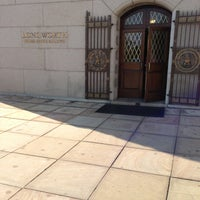 Photo taken at Longworth House Office Building by Kevin S. on 9/11/2013