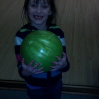 Photo taken at Strikes and Spares Bowling Lanes by Lisa H. on 1/27/2013