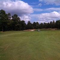 Photo taken at Talamore Golf Resort by Dawn C. on 8/18/2013