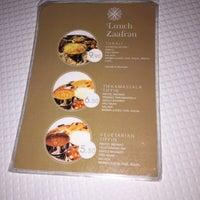 Foto tirada no(a) Restaurante Zaafran por Rita C. em 7/21/2015