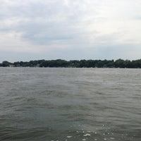 Photo taken at Jennings Bay, Lake Minnetonka by Cody C. on 7/5/2013