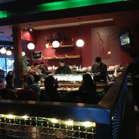 Photo taken at Wakame Sushi & Asian Bistro by Cody C. on 2/17/2013