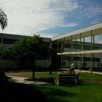 Foto tomada en PUC Minas por Fernando P. el 3/11/2013