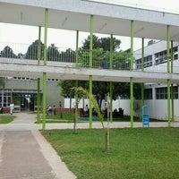 Foto tomada en PUC Minas por Fernando P. el 4/2/2013