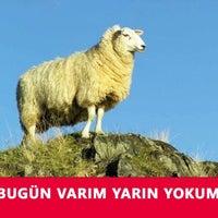 Photo taken at Bakkal by Aslı A. on 9/23/2015