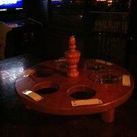 Photo taken at Tapper's Pub by devynn r. on 9/21/2013