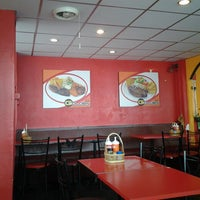 Photo taken at Golden Grill by PetuniaV on 1/2/2014