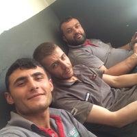 Photo taken at Karahisarlı Özel Ford Servisi by Ismail A. on 8/28/2018