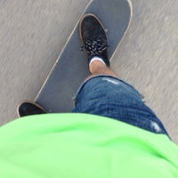 Photo taken at Longboard Autobahn przy Magnolii by Olek P. on 6/5/2014
