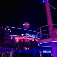 7/17/2013에 Kate님이 Club Catamaran에서 찍은 사진