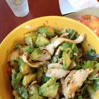Photo taken at Panera Bread by Jack L. on 7/20/2013