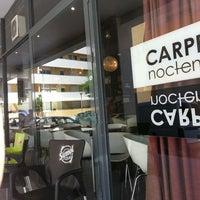 Photo taken at Carpe Noctem by Luis A. on 6/14/2013