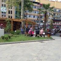 Photo taken at Rize Meydan by Kemal K. on 7/5/2013