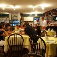 Photo taken at Dolphin Ristorante & Pizzeria by Jesus M. on 8/5/2015
