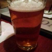 Photo taken at Brix & Stone Gastro Pub by Josh M. on 11/8/2014