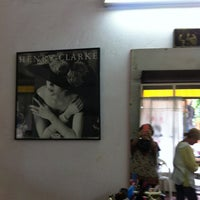 Photo taken at Salón de belleza Eva by Marisela B. on 7/1/2013