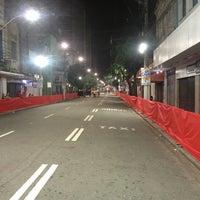 Photo taken at Rua da Conceição, 154 by Fellipe F. on 2/9/2013