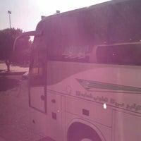 Photo taken at Kashan Bus Terminal | ترمینال کاشان by Re Z. on 7/4/2013
