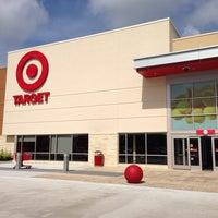 Photo taken at Target by AJRA on 6/14/2014