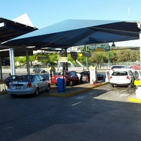 Photo taken at Acqua Car Wash by Jose A. on 2/17/2013