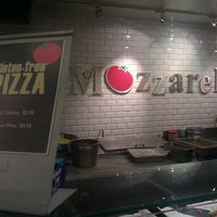 Photo taken at Mozzarelli's by Ryan L. on 1/30/2013