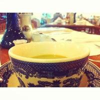 Photo taken at Sanborns - Restaurante by Cynthia U. on 8/2/2013