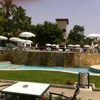 6/8/2013 tarihinde Yasin Ü.ziyaretçi tarafından Maritim Hotel Club Alantur Alanya'de çekilen fotoğraf