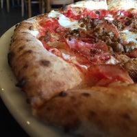 Photo taken at Dough Pizzeria Napoletana by Michael N. on 2/18/2016