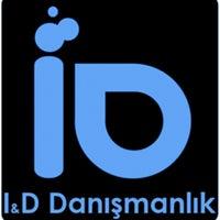 Photo taken at ID Danışmanlık Bursa by Deniz Y. on 5/8/2013