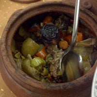Photo taken at Turkish Restaurant Sueno by Eyüp K. on 4/20/2013