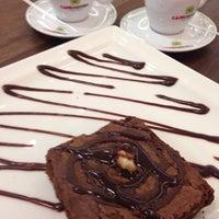 Foto tirada no(a) Café Cultura por Luis G. em 3/11/2014
