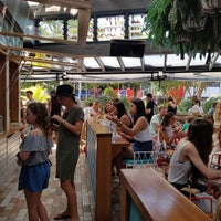 Das Foto wurde bei Betty's Burgers von Thiago D. am 9/17/2017 aufgenommen