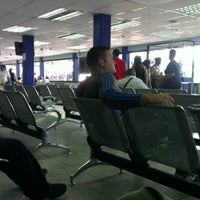 Photo taken at Terminal de Maracay by Alejandro M. on 1/7/2013