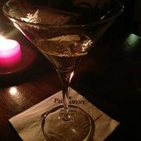 Das Foto wurde bei Cubano Bar y Restaurante von Antonia B. am 3/8/2013 aufgenommen