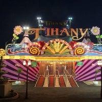 Photo taken at Circo Tihany Spectacular by Bianca R. on 10/7/2013