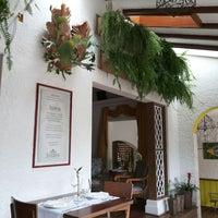 Foto tirada no(a) Botania Restaurante e Pousada por Ricardo S. em 3/30/2014