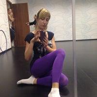 "Photo taken at Танцевальная студия ""Море Танца"" by Марина Ч. on 10/27/2014"