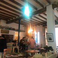 Foto tomada en El Baret De Miquel Ruiz por Myriam L. el 7/20/2018